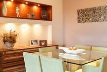 Renov kamar makan thamrin
