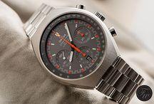 Relógios/Watches