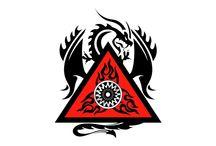 Logo/Tattoo