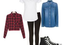 Kpop Inspired Clothes