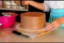 Baking fabulous!  / by MariMori Maupome