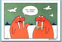 Smile! / Dentistry doesn't have to be serious.