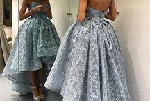 Prom dress sweetheart