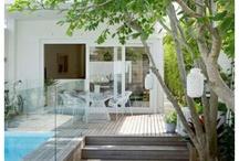 Garden / Ideas and inspiration for the garden.
