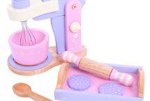 BigJig Toys :D / by Lucinda Barton