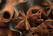 erbe aromatiche, spezie