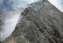 Best walks/climbs