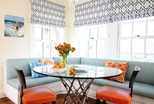 Decor Savvy / What's fun, new, renewed, quirky, funky, maybe not for my house but really chic design, just like it!!