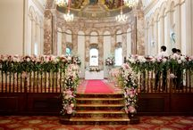 Luton Hoo Wedding Venue / Our Flowers at the beautiful LUTON HOO WEDDING VENUE,