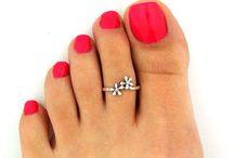 ring foot