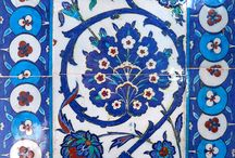 Decorative Tiles / by IKnitDesigns