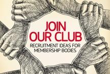 Work: Recruiting