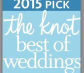 """The Knot Best of Weddings 2015 Pick / Forever Amour Bridal, our hidden gem salon, has been crowned """"The Knot Best of Weddings 2015 Pick"""" based on brides unparalleled reviews of their wedding dress shopping experiences in all of NYC."""