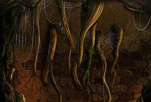 Fantasy Art for Me / Fantasy digitale kunst en plaatjes