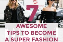 ERICA VOYAGE   Blogging Tips