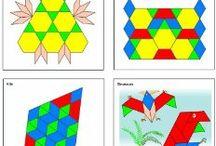 çocuk patchwork