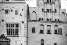 Riga / Around the Latvian Capital
