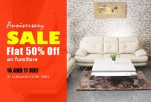 Sales and Offers / Sales and Offers at Krishna Furniture
