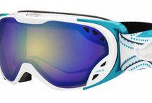 2014/15 Bolle Snow Goggles / Snowboarding Goggles - Snowboard Goggles - Skiing Goggles - Ski Goggles / by Sunglass Garage