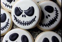 karışık kurabiyeler