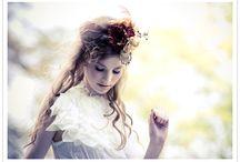 Hair accessories / by Jennifer Isley