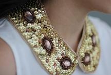 Collar / by Kelsey Baska