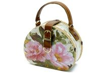 Romanian handbags / Amazing Handbags from Romanian Producers
