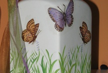 jar decoupage