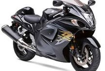 Motorbikes / fast bikes for an adrenalin junkie