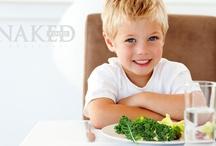 Pregnancy & Children | Plant-based, Vegan, Sustainable