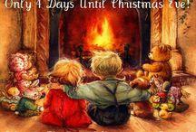 4 dagar till Jul