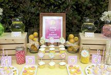 Keep Calm & Drink Lemonade