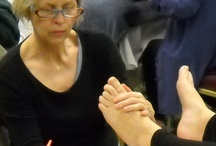 Oregon Integrated Foot Hand Ear Reflexology Certificate Course 2013