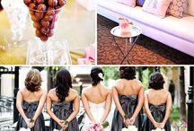 LJ Wedding / by Elrene Cousins