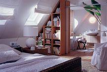 Bedroom/Bathroom ideas