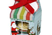 Candy Boxes / Here Come New Ideas for Candy Boxes