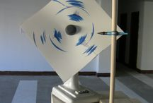 Drawing Machines / Machine Art