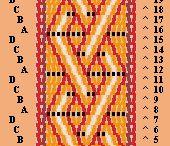 karetkování -vzory