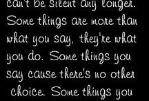 say something......