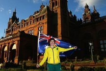 Commonwealth Games Glasgow - 2014 / Keep up to date with all the happenings at this years Commonwealth Games in Glasgow!