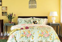New room ideas / by Colleen Carty