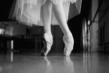 Ballet Pointe shoes / Ballet Photography by Darian Volkova www.darianvolkova.com
