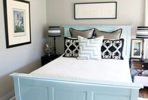 Guest room / by GGs Boards
