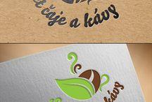 coffee /tea logo