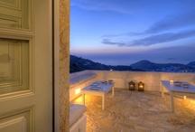 Villa Esha / Patmos