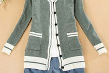 Spring/Summer Clothes