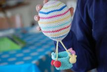 Crochet / Amigurumi