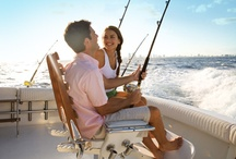 """Sports in Florida / #Stuart is the """"Sailfish Capital of the World"""". Everything else is very close by! #sailfish #Sports #Treasure Coast #hunting #fishing #boating #polo / by Florida Treasure Coast Real Estate"""