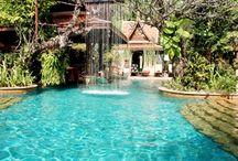 Travel Planning: Thailand