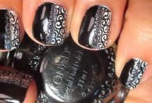 Make me beautiful! / Beauty tips, nails, hair, make-up, etc.. / by Traci Sapp